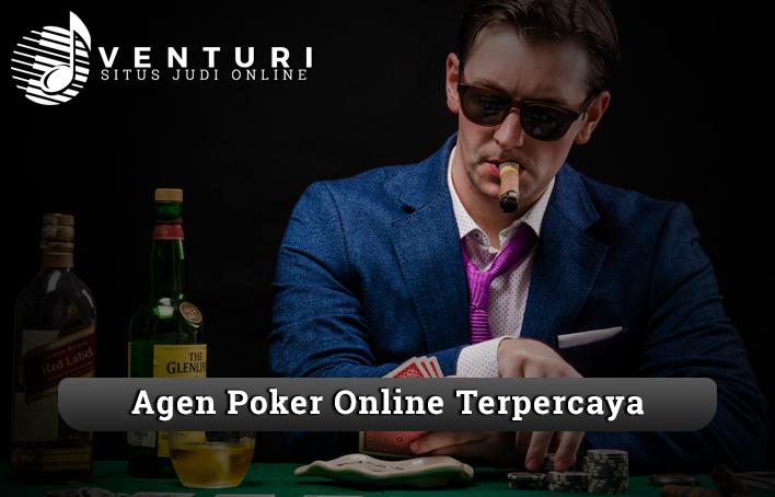 Keuntungan Bergabung Dengan Agen Poker Online Terpercaya